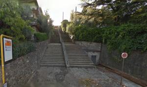 scalinata via Modenese b